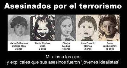 Dictadura Militar (León Gieco - La Memoria)